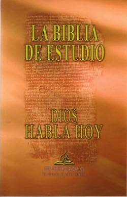 Dhhstudy Bible with Deuterocanonical Books (Latin Vulgate Order) Paperback