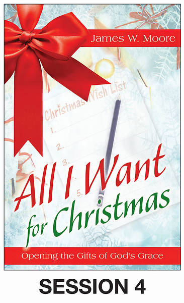 All I Want For Christmas: Streaming Video Session 4