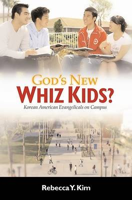 Gods New Whiz Kids?