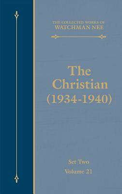 Collected Works of Watchman Nee, Volumes 21-46