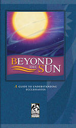 Beyond the Sun Student Text (Copyright Update)