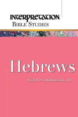 Interpretation Bible Studies - Hebrews