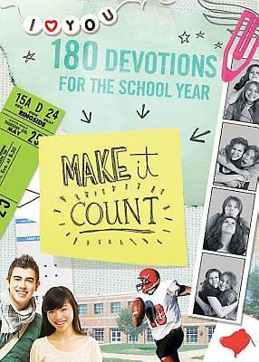 Make It Count - eBook [ePub]