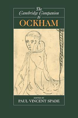 The Cambridge Companion to Ockham