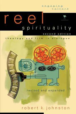 Reel Spirituality [ePub Ebook]