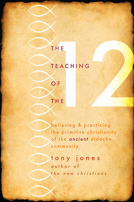 The Teaching of the Twelve
