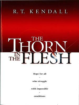 The Thorn in the Flesh [ePub Ebook]