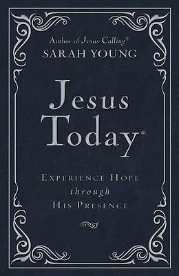 Jesus Today - Deluxe Edition