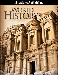 World History Student Activity Manual 4th Edition