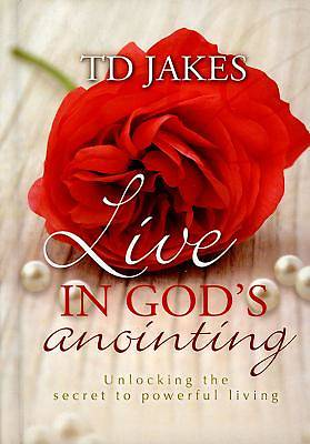 Live in Gods Anointing