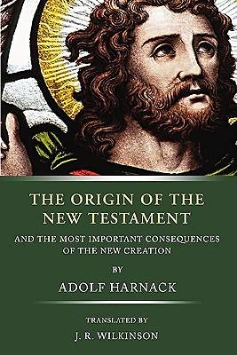 The Origin of the New Testament