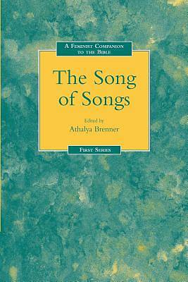 A Feminist Companion to the Song of Songs