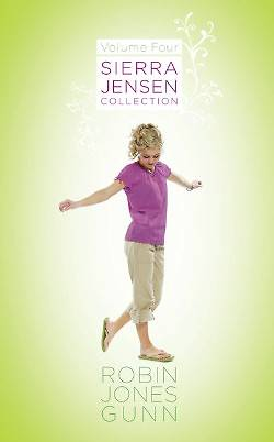 Sierra Jensen Collection Volume 4