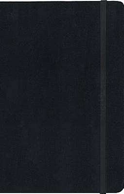 NIV, Thinline Bible, Hardcover, Black, Red Letter Edition