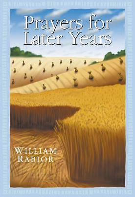 Prayers for Later Years [ePub Ebook]