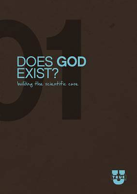 Does God Exist? Discussion Guide