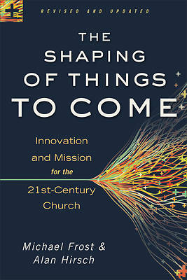 The Shaping of Things to Come [ePub Ebook]