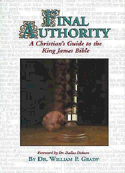 Final Authority