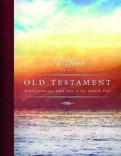 A Year in the Old Testament