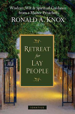 A Retreat for Lay People