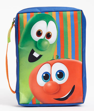 VeggieTales ® Bob & Larry Bible Cover