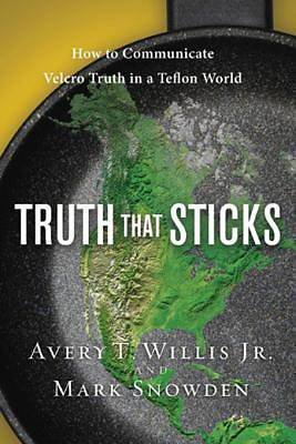 Truth That Sticks [ePub Ebook]