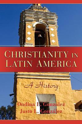 Christianity in Latin America