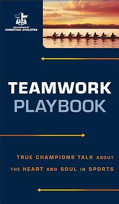 Teamwork Playbook