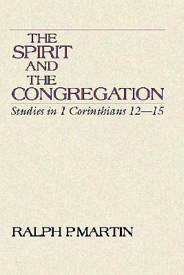 The Spirit & the Congregation