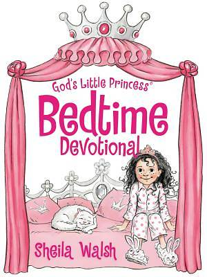 Gods Little Princess Bedtime Devotional