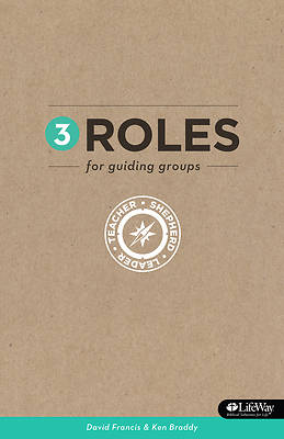 3 Roles for Guiding Groups