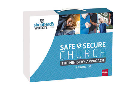 Shepherds Watch Safe and Secure Church