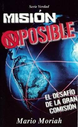 Mision Posible = Mission Possible