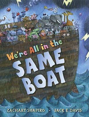 Were All in the Same Boat