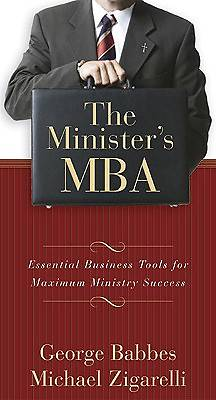 The Ministers MBA