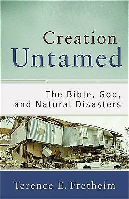 Creation Untamed [ePub Ebook]