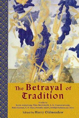 The Betrayal of Tradition [Adobe Ebook]