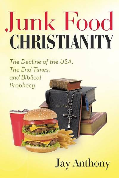 Junk Food Christianity