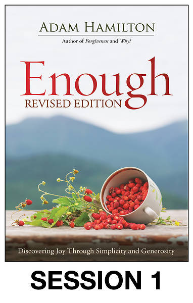 Enough Revised Edition Streaming Video Session 1