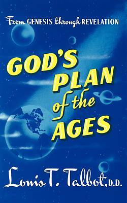 Gods Plan of Ages