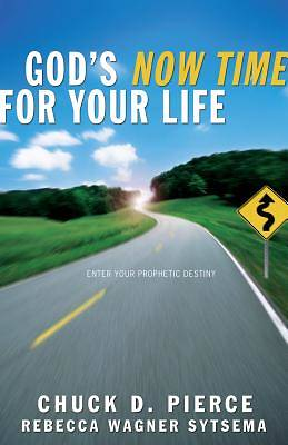 Gods Now Time for Your Life [ePub Ebook]