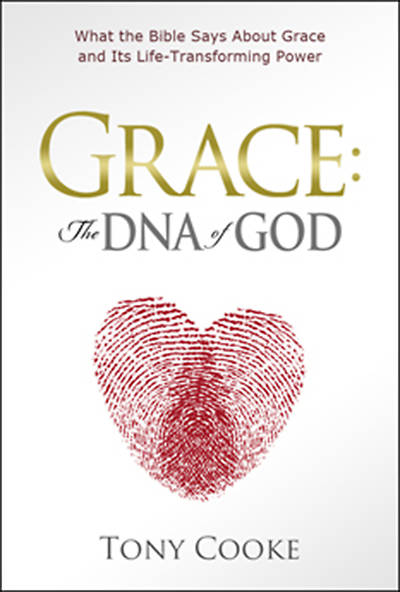 Grace, the DNA of God