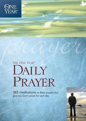 The One Year Book of Daily Prayer