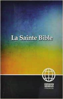 French Bible - Paperback