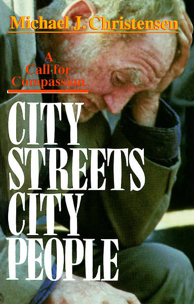 City Streets, City People