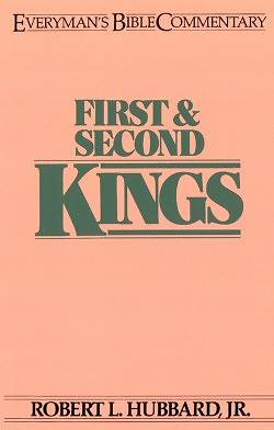 First & Second Kings- Everymans Bible Commentary