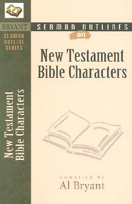 New Testament Bible Characters