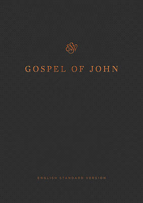 ESV Gospel of John, Readers Edition