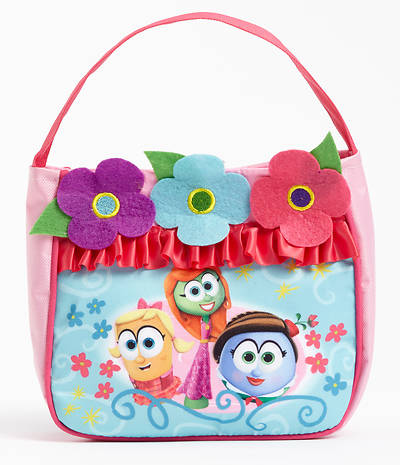 VeggieTales Youth Purse