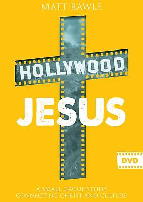 Hollywood Jesus DVD